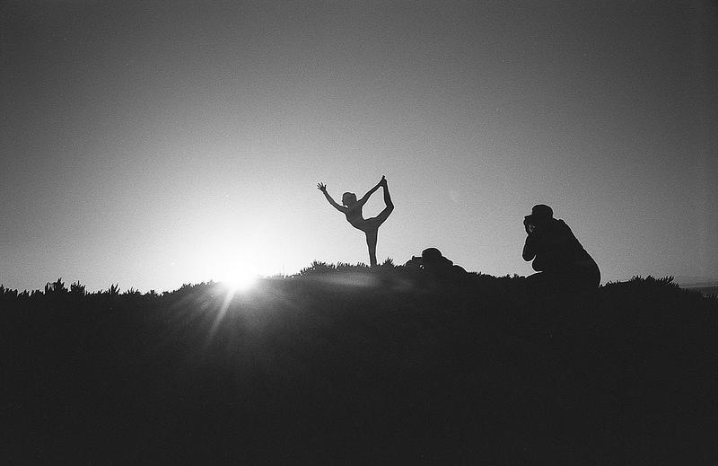 йога для концентрации и внимания