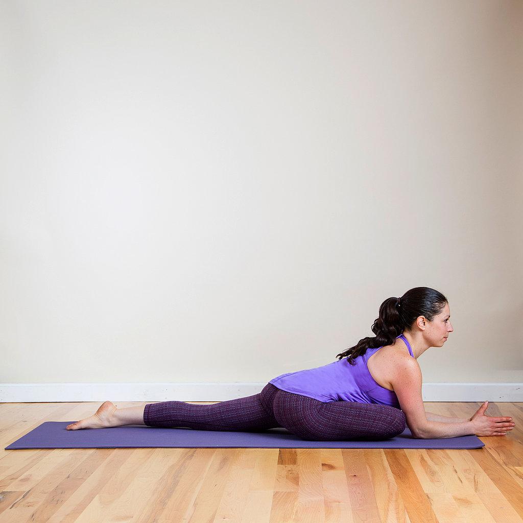 Гимнастика йога в ютубе