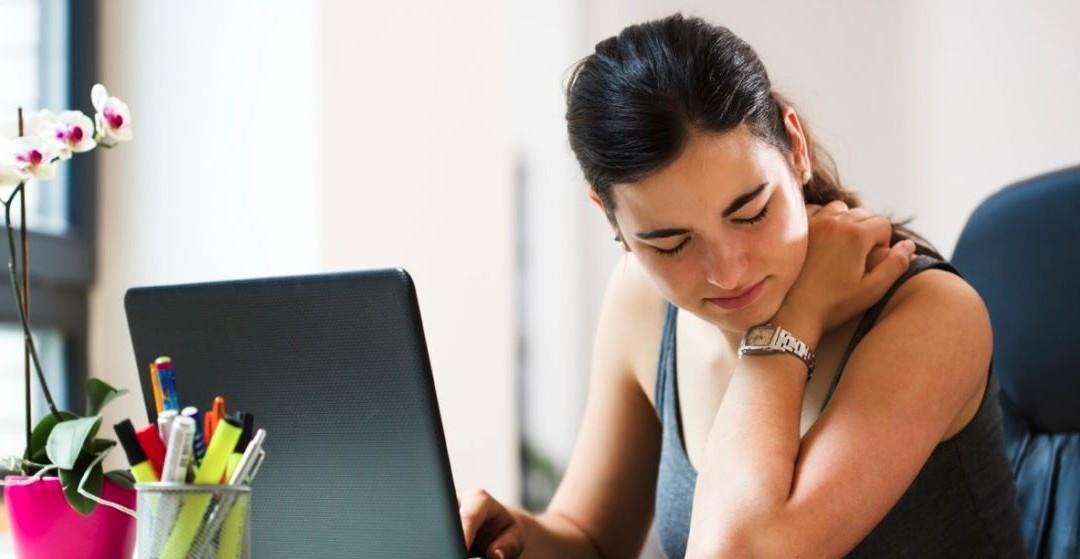 Йога против усталости и стресса