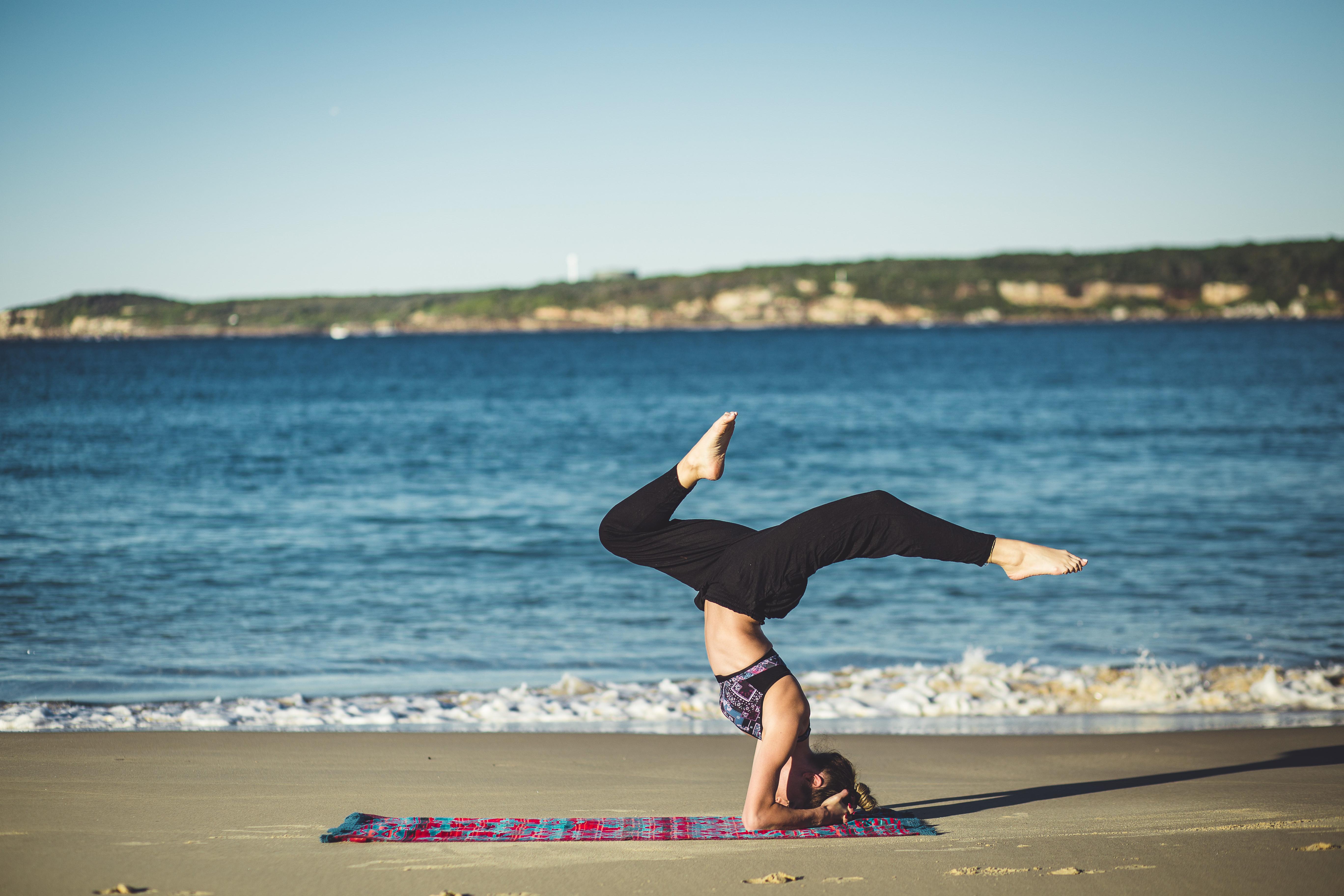 Йога и пищеварение