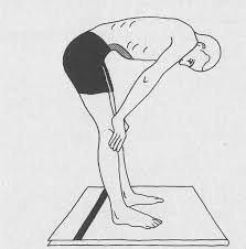 уддияна бандха в йоге