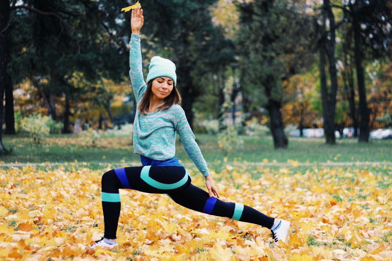 Асаны йоги для повышения иммунитета