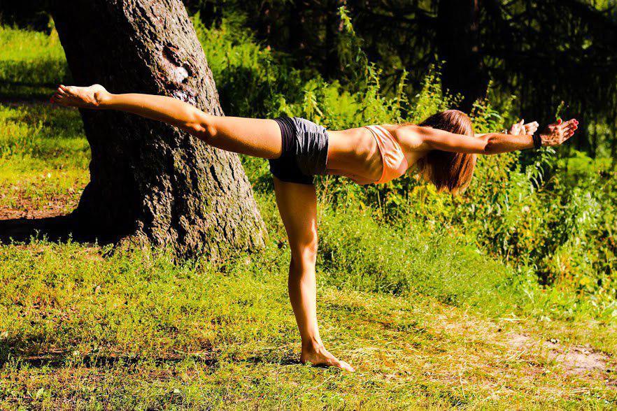 Йога в домашних условиях, с чего начать