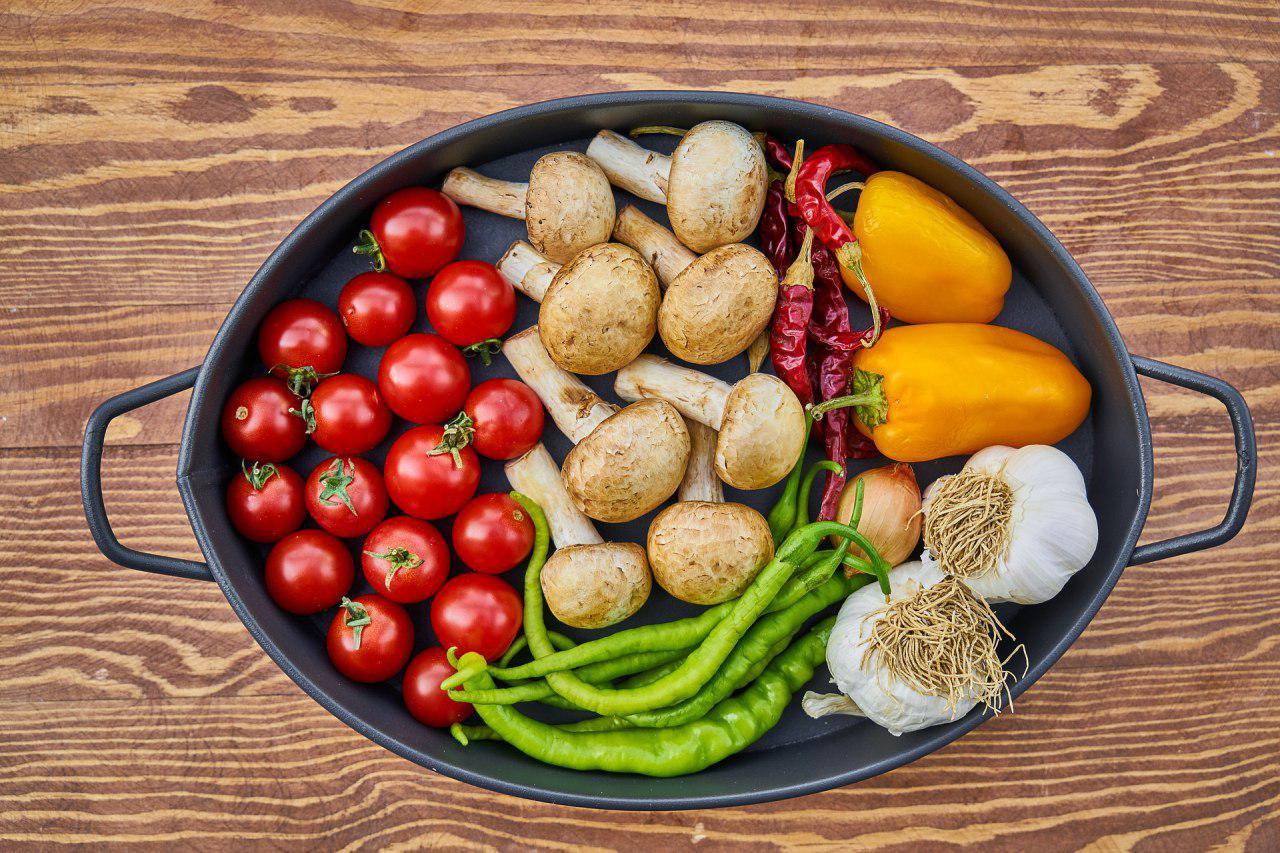 Здоровье сердца и снижение холестерина