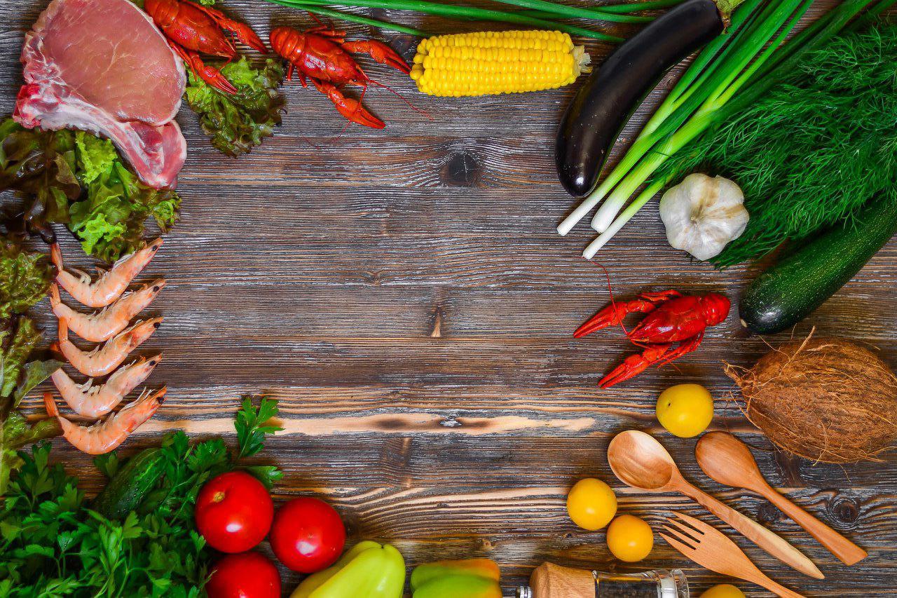 Продукты для улучшения работы пищеварительной системы