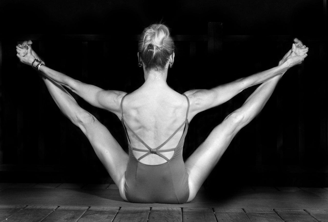 Позы йоги для раскрытия тазобедренных суставов